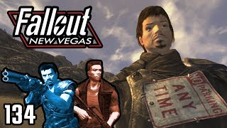 Fallout New Vegas - Hunters and Heroes