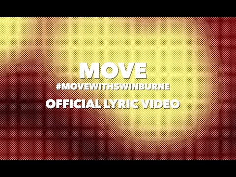 MOVE by Swinburne Sarawak (Official Lyrics Video)