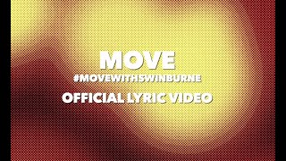 Gambar cover MOVE by Swinburne Sarawak (Official Lyrics Video)