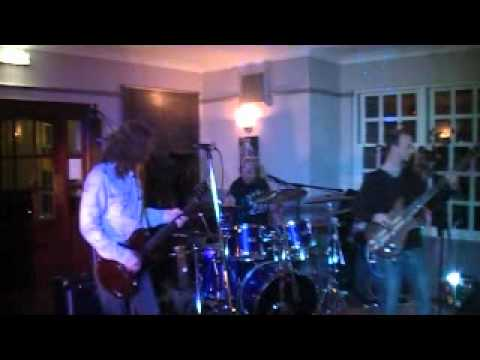Laundromat (Rory Gallagher ) The Mark Gamble Band