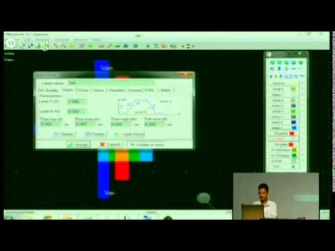 Back End VLSI Designing By Er  Dharmender Kumar