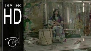 Violeta se fue a los cielos - Trailer HD