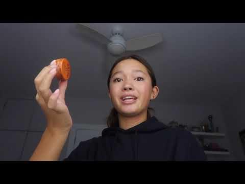 back to school grwm : makeup routine