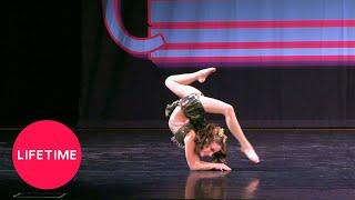 Dance Moms: Mackenzie's Contemporary Solo - Love Is War (Season 3) | Lifetime