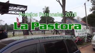 Segundo Torin La Pastora