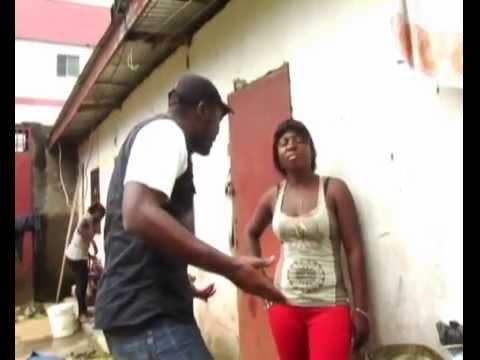 Le bailleur - court métrage camerounais