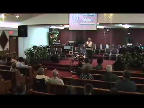 03-16-2014 - PM - Bishop Carl Thomas