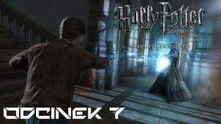 Zagrajmy w Harry Potter i Insygnia Śmierci cz.2 #7 Żegnaj Bellatrix Gameplay PL PC