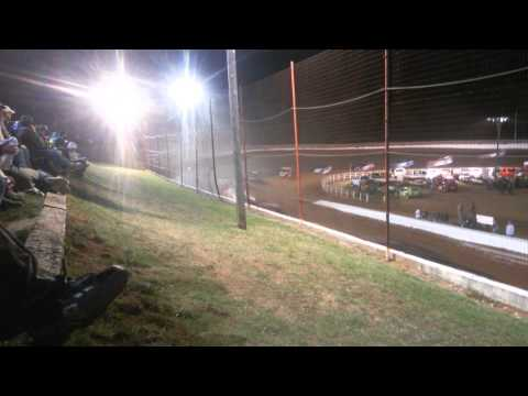 Tazewell speedway world of outlaws 4 11 2015