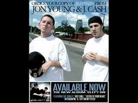 Jon Young City I Luv