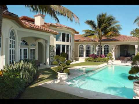 Long Lake Estates Boca Raton Luxury Real Estate | 8465 Twin Lake Drive