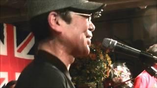 第8回 大江戸ザ・ビートルズ祭り」 東日本大震災復興支援イベント 「ビ...