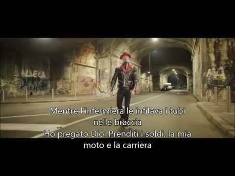 Assenzio Lyrics- J-AX & Fedez ft Stash, Levante