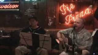 Tainted Love (acoustic Soft Cell cover) - Mike Masse and Jeff Hall