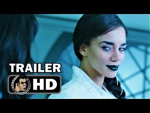 Killjoys Season 3 Official Trailer Hd Syfy Original Series