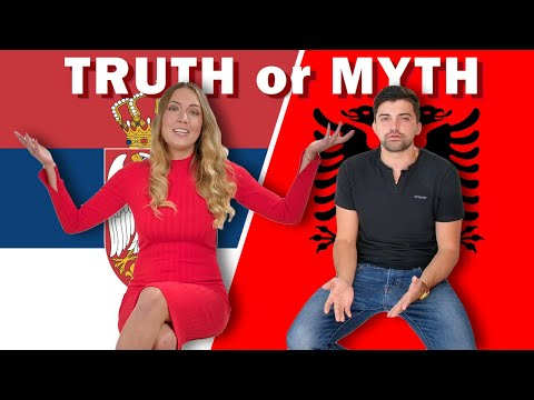 TRUTH or MYTH: Balkans React to Stereotypes