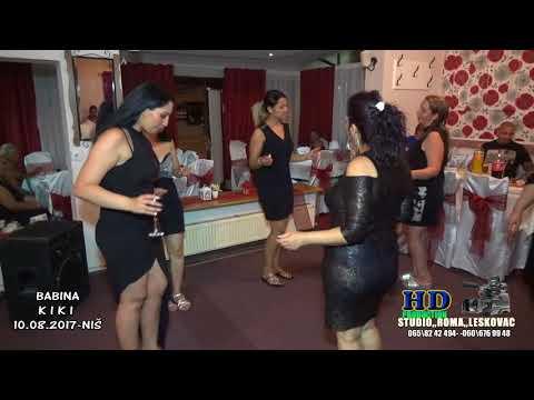 BABINA KIKI /2.PART/10.08.2017 NIŠ VIDEO PRODUCTION STUDIO ROMA FULL HD LESKOVAC