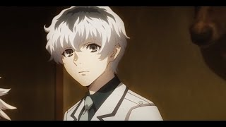 """OFFICIAL AMV - Yutaka Yamada - """"Remembering"""" from Tokyo Ghou..."""