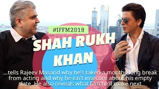 shah-rukh-khan-interview-with-rajeev-masand-i-iffm2019
