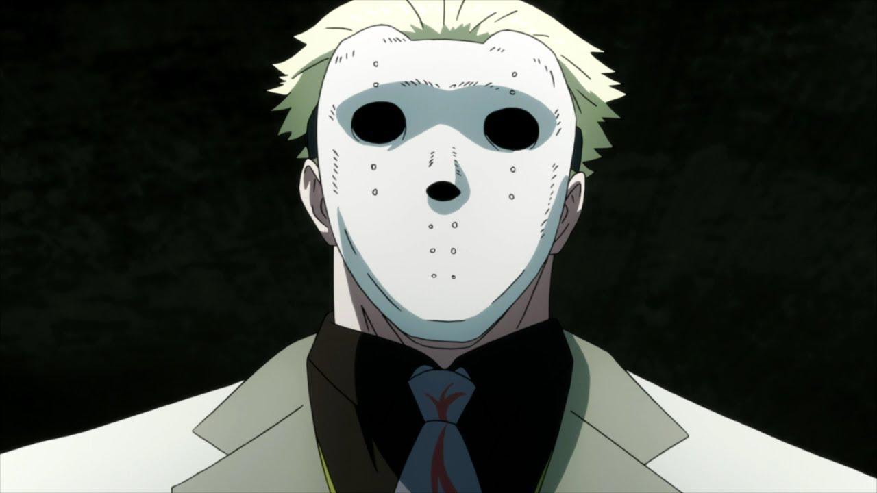 Jason tokyo ghoul