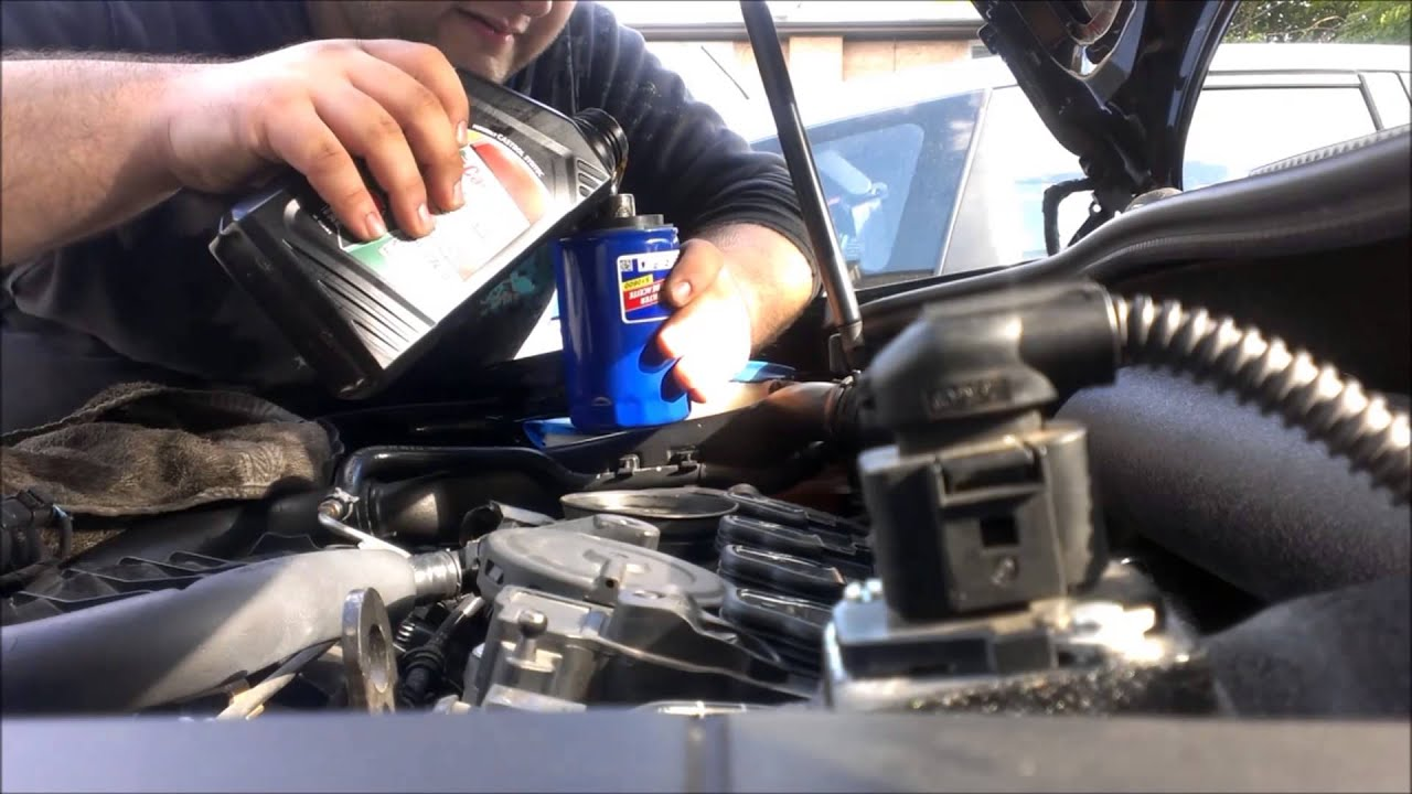 Image Result For Audi A Oil Change