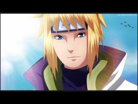 12 Who Is The Father Of Minato Namikaze Youtube