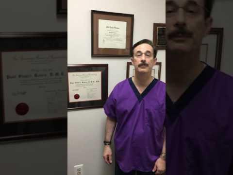 Testimonial - Dr.  Paul Rosen