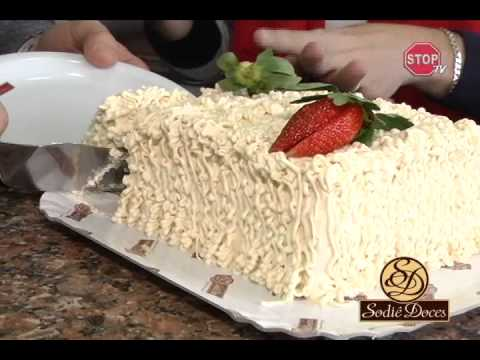 ad4f60bee4656 Sodie Doces Cascavel - 31.05.14 - YouTube