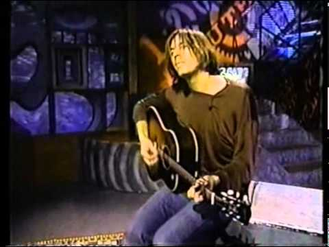 Evan Dando - The Outdoor Type mtv.mp4 music