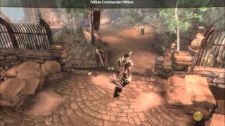 Fable 3 - Traitor