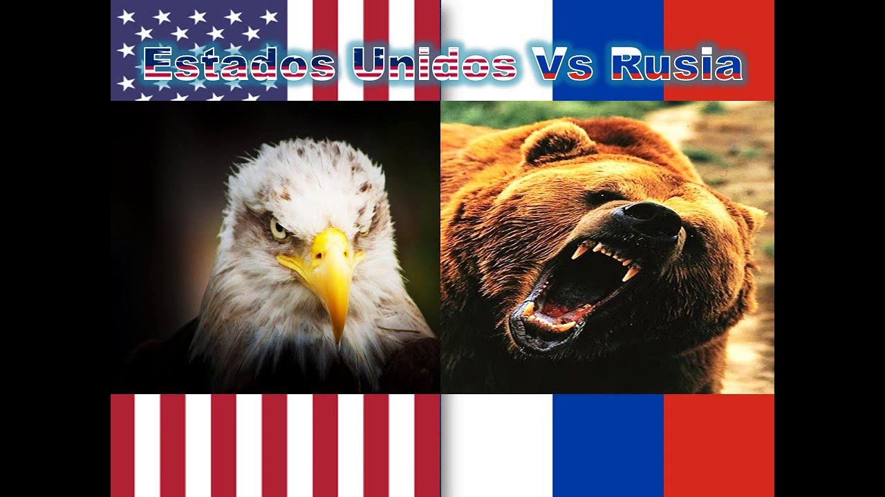 Resultado de imagen de rusia y china vs eeuu