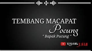 TEMBANG POCUNG | Bapak Pucung