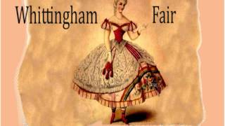 Whittingham Fair (SCARBOROUGH FAIR) ~ Scarecrow Lane