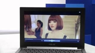 видео Computex 2010 ноутбуки и нетбуки ASUS