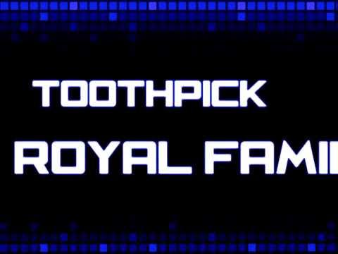 Royal Family - ATD Diss (Lyrics Included)