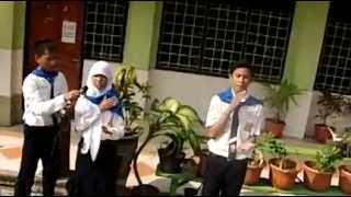 Yel-Yel LOS SMP Negeri 7 Surabaya 2013