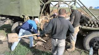 Рытье колодцев Полтава, Горбаневка(, 2013-05-07T20:37:50.000Z)