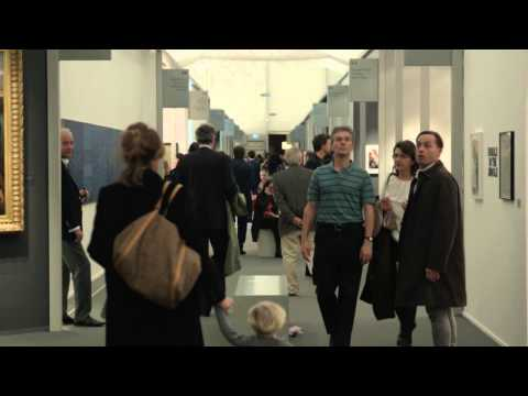 Frieze Masters 2014 Highlights