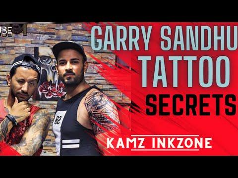 Garry Sandhu (Official video ) I M INKED Kamz Inkzone Tattoo 2016 |