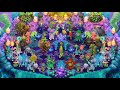 My Singing Monsters Ethereal Island Sped Up Full Song mp3
