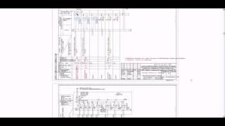 Проект электроснабжения и электроосвещения медиацентра(, 2015-04-24T15:14:29.000Z)
