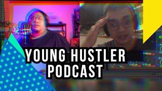 #Podcast | Cara @NSG & Eulogik Mengatur Rilisan Musik di Era Digital - Young Hustlers Indonesia #19
