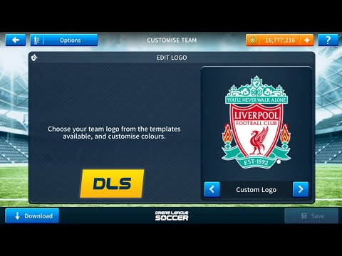 dream league soccer logos , the best 19 logo in the world.