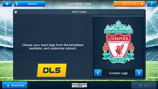 How To Import Fc Barcelona Logo Kits In Dls 19 - Travel Online