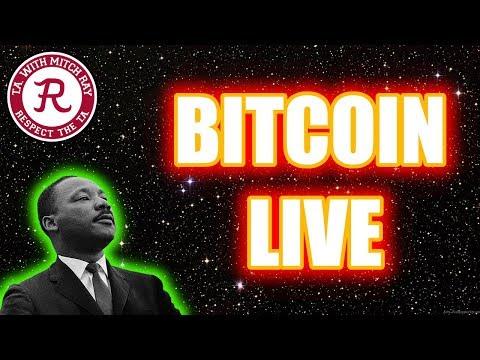 Day trading crypto live