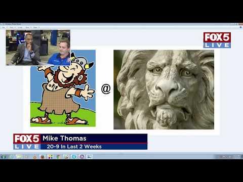 FOX 5 LIVE (11/21): HBO hacked! Trump pardons a turkey; new engraving on Marine Corps memorial