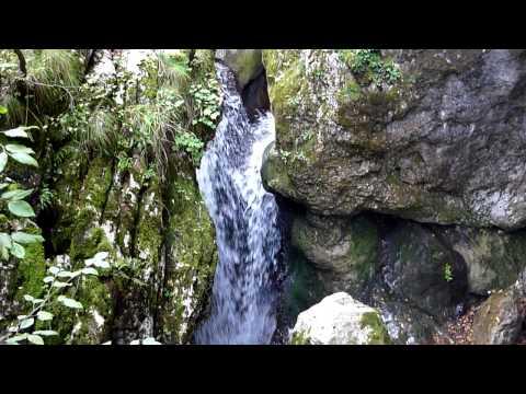 Devil's Throat Cave, Bulgaria [Outside]