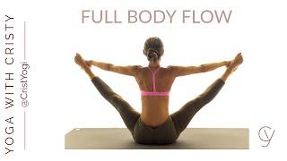 Full Body Flow / S003