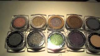 L'OREAL Infallible 24hr Eyeshadows, Swatches, Review & Colors: Canada Edition! Thumbnail