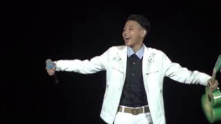 EVENT AL 39 HAMDULILLAH SOCIETY HONGKONG___RINDU IBU TEGAR SEPTIAN